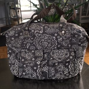 Thirty One/ Tote / Diaper Bag/